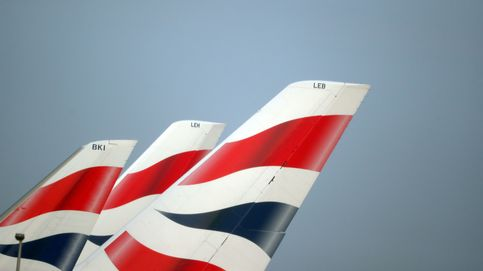 IAG vuela alto en bolsa en el primer día de su ampliación de capital