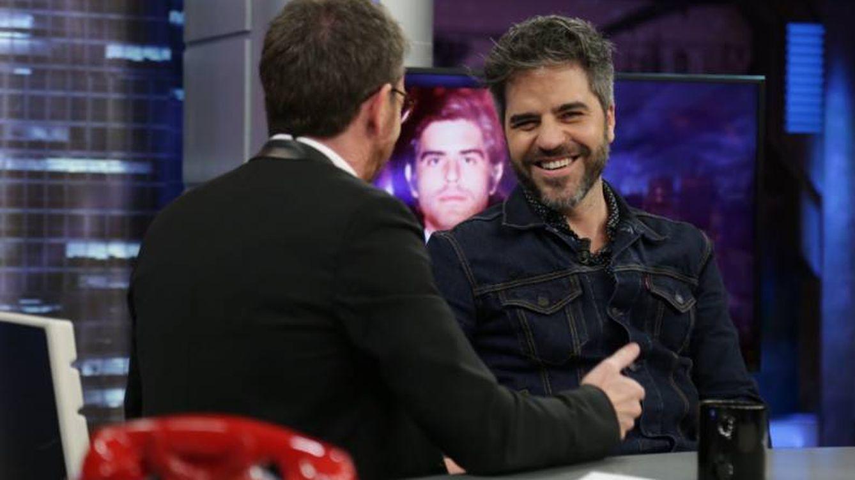 Ernesto Sevilla, en 'El Hormiguero': Quiero salir con El Cigala porque sé que le acuesto