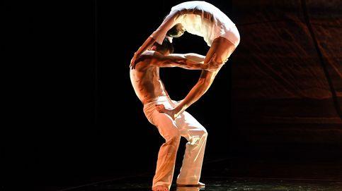 Friedrich en realidad virtual y ballet en la Ópera de Sídney: el día en fotos