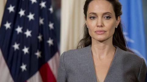 El FBI interroga a Angelina Jolie y sus hijos por la pelea en el avión con Brad Pitt