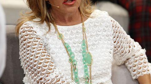 Lydia Lozano, implicada en un escándalo político de Benidorm