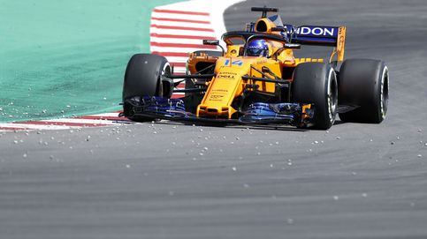 Por qué McLaren puede lograr en Montmeló la primera Q3 de 2018, o no...