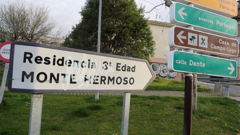 Fiscalía investiga la muerte de una veintena de ancianos en una residencia de Madrid