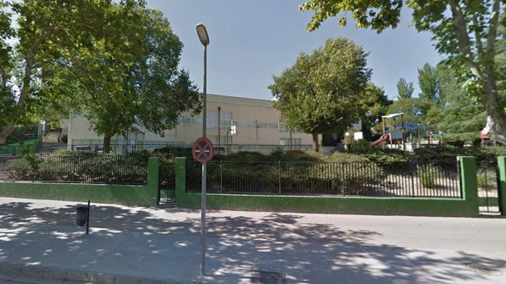Abuso sexual absuelto el profesor del colegio base de 14 for Menu colegio base