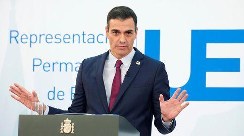 Bruselas pidió datos sobre la reforma del CGPJ horas antes de que Sánchez la parara