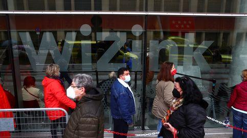 España administra 504.823 dosis en las últimas 24 horas, nuevo récord en un día