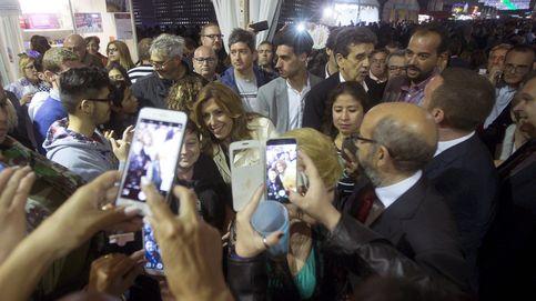El 'shock' de los 53.000 avales de Sánchez espabila a barones y dirigentes susanistas
