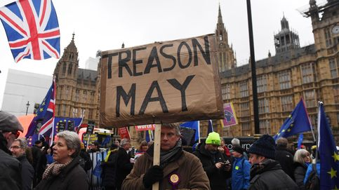 Directo | El Parlamento británico afronta la histórica votación del Brexit