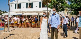 Post de Los Reyes en Menorca: regalos, mosquitos y un look ibicenco (que no lo es tanto)