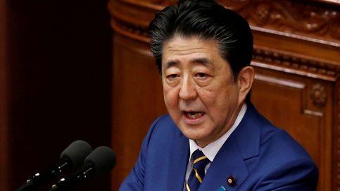 La fiscalía de Tokio pide interrogar a Abe por supuesto uso ilícito de fondos