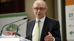 ¿Será el próximo ministro de Hacienda peor que Montoro?