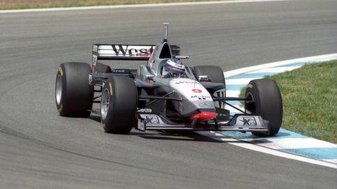 Cuando McLaren volvió locos a sus rivales con un sistema de solo 50 dólares
