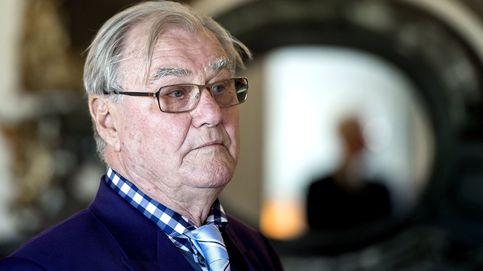 Empeora la salud de Henrik de Dinamarca: Federico regresa al país para estar junto a su padre