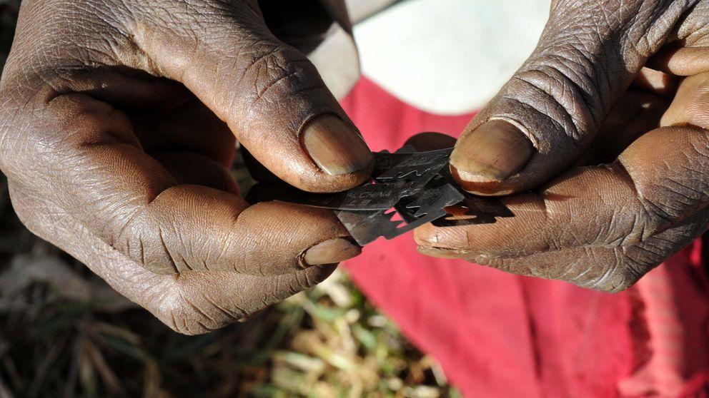 Las menores de Álava mutiladas en Mali podrían ser protegidas por la Fiscalía