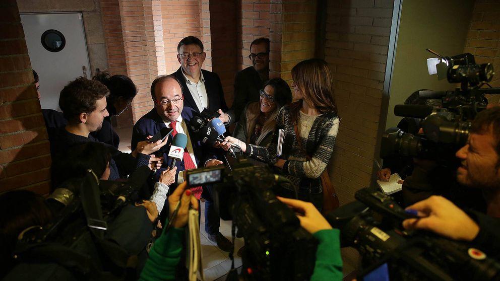 Miquel Iceta: Nosotros no pedimos nada que no pidamos para otros