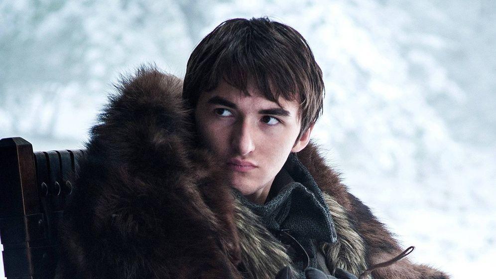 Foto: Bran Stark. (HBO)