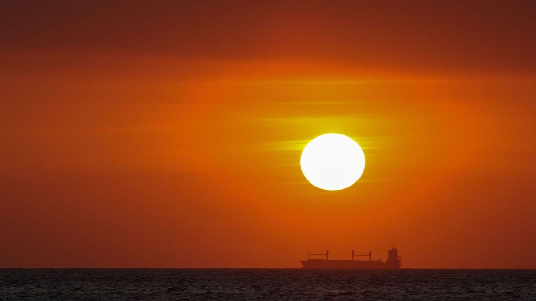 La temperatura de los océanos en 2019, la más elevada registrada de la historia