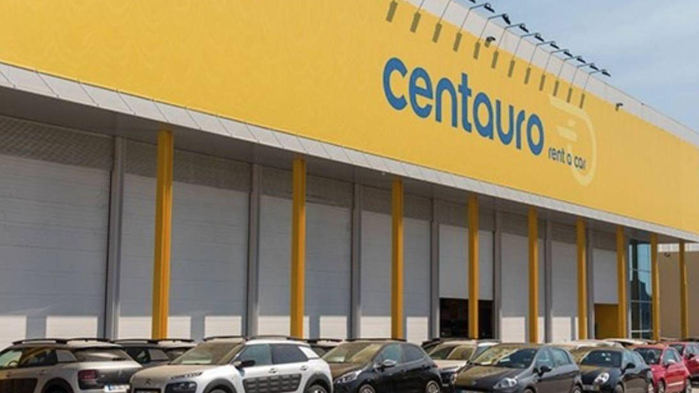 Oficina de Centauro en Oporto.