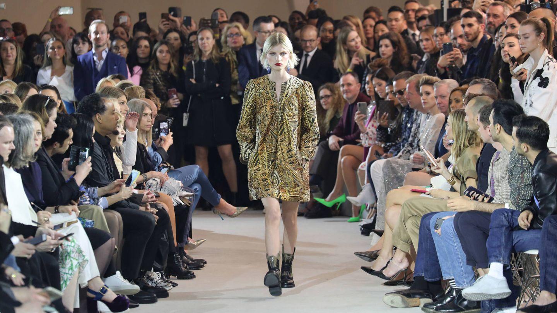 La moda es una ley casi natural, siempre vuelve. (Getty)