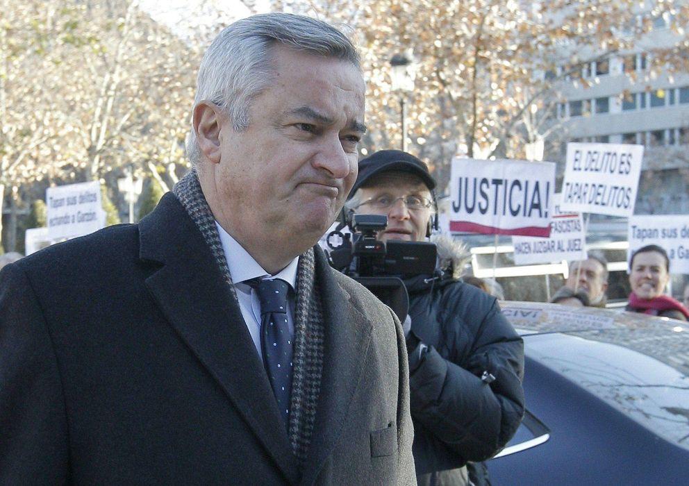 Foto: El abogado Ignacio Peláez (EFE)