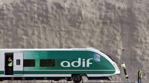 La CNMC investiga prácticas ilícitas de cártel entre Adif y constructoras del AVE