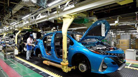 Toyota cerrará sus plantas en Europa para evitar la expansión del coronavirus