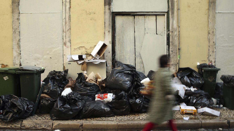 Multas de 55.000 euros en un pueblo inglés por sacar la basura el día equivocado