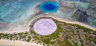 Post de 'La Tumba': el mayor ataúd nuclear del mundo se rompe por el cambio climático