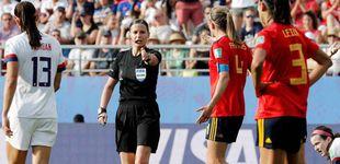 Post de Guerra de sexos (y escándalo) en el arbitraje por el VAR del Mundial femenino