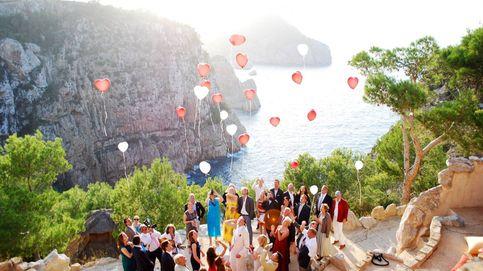 En el campo o en la playa: dónde prefieres celebrar tu boda