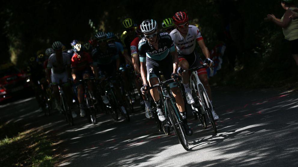 Los vagos del Tour que no atacan o cómo afecta la ciencia en el ciclismo