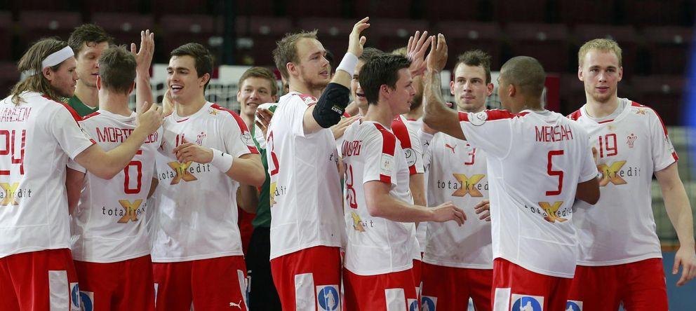 Mundial de Balonmano: Dinamarca será el rival de España en ...