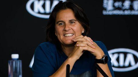 Conchita Martínez: la clave del éxito y un ejemplo a seguir para Garbiñe Muguruza