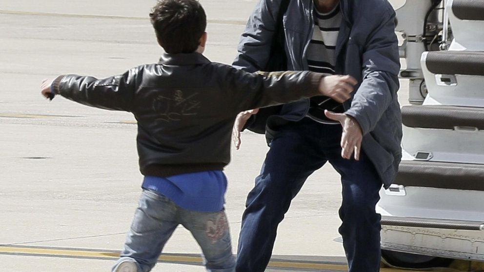 Periodistas y cooperantes españoles, los que más secuestros sufren