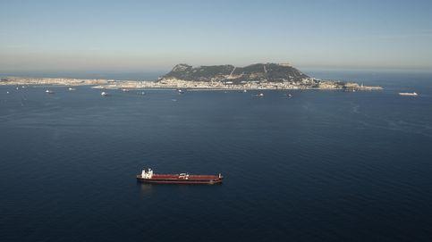 Nuevo incidente entre un pesquero gibraltareño y la Guardia Civil española