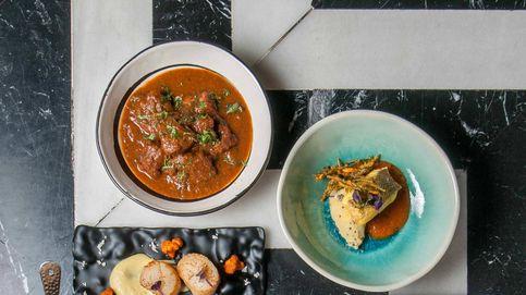 Benares se reinventa: Atul Kochhar trae la auténtica cocina india a Madrid