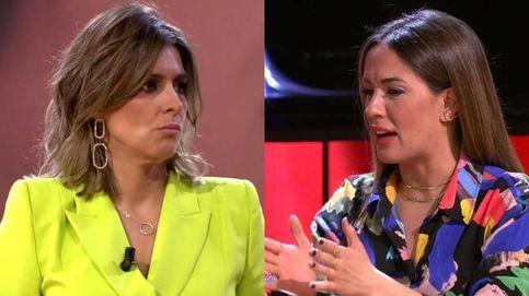 Toque de atención de Sandra Barneda a Susana Megan: Estás frivolizando