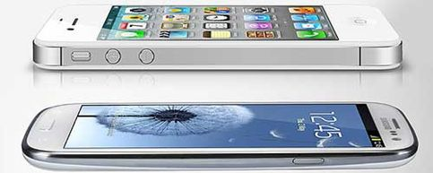 Foto: Fin del reinado de Apple: el Galaxy S III supera por primera vez en ventas al iPhone en EEUU