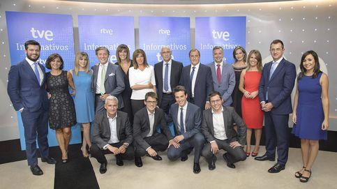 """El director de TVE defiende sus 6.300 trabajadores: """"La plantilla es justita"""""""
