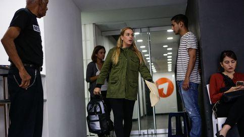 Tintori denuncia que las autoridades de Venezuela le prohíben salir del país