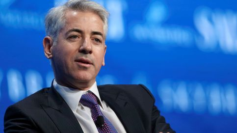 Vivendi negocia vender un 10% de Universal a la SPAC de Bill Ackman por más de 3.000 M
