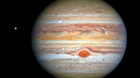 Un planeta doble que no se ve desde la Edad Media: fenómeno único de Júpiter y Saturno