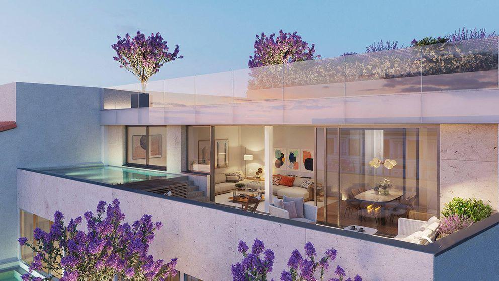 Lisboa coge impulso frente a Madrid como referente en la vivienda de lujo
