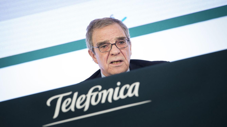 PwC toma ventaja sobre Deloitte y KPMG como futuro auditor de Telefónica