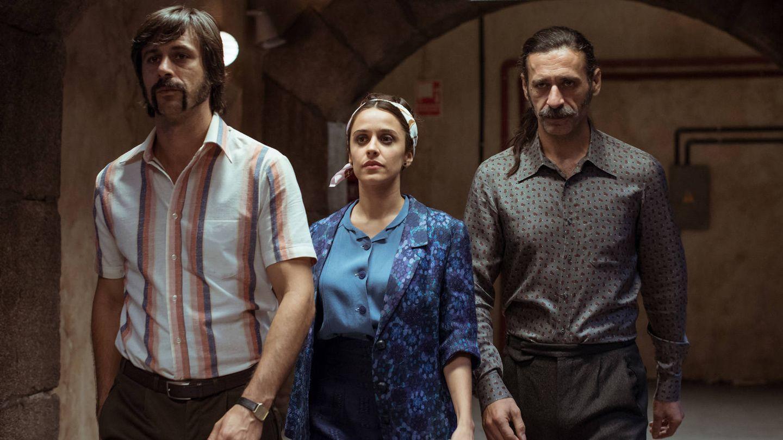 Imagen del capítulo final de 'El Ministerio del Tiempo'. (TVE)