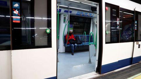 El plan de Metro de Madrid en la desescalada: bloqueo de tornos y voces de alerta por megafonía si se supera aforo