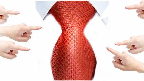 El consejo del  Santander y los efectos colaterales de los imputados de corbata