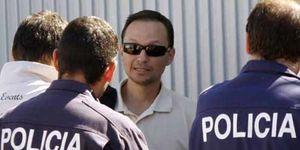 José Bretón se declara en huelga de hambre... pero esconde comida en su celda