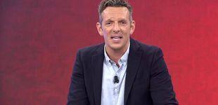 Post de Telecinco fulmina el programa de Joaquín Prat tras el feo de Camacho