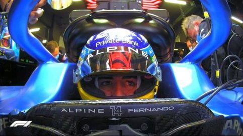 ¿Repetirá Fernando Alonso las genialidades del pasado con Renault en el GP de España?
